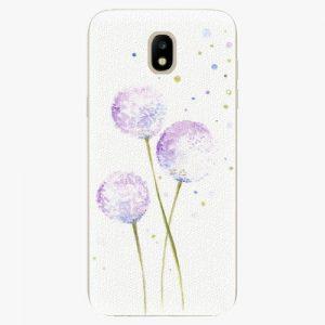 Plastový kryt iSaprio - Dandelion - Samsung Galaxy J5 2017