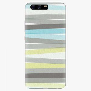 Plastový kryt iSaprio - Stripes - Huawei P10 Plus