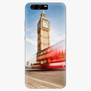 Plastový kryt iSaprio - London 01 - Huawei P10 Plus