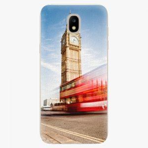 Plastový kryt iSaprio - London 01 - Samsung Galaxy J5 2017