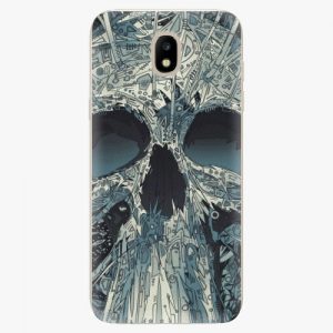 Plastový kryt iSaprio - Abstract Skull - Samsung Galaxy J5 2017