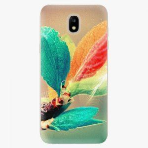 Plastový kryt iSaprio - Autumn 02 - Samsung Galaxy J5 2017