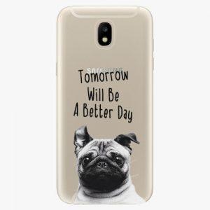 Plastový kryt iSaprio - Better Day 01 - Samsung Galaxy J5 2017