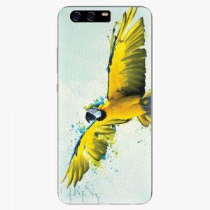 Plastový kryt iSaprio - Born to Fly - Huawei P10 Plus