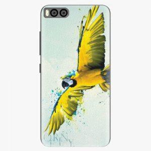 Plastový kryt iSaprio - Born to Fly - Xiaomi Mi6