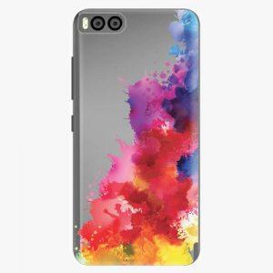 Plastový kryt iSaprio - Color Splash 01 - Xiaomi Mi6