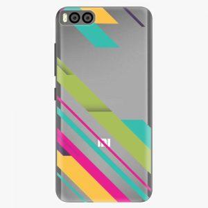 Plastový kryt iSaprio - Color Stripes 03 - Xiaomi Mi6