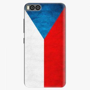 Plastový kryt iSaprio - Czech Flag - Xiaomi Mi6