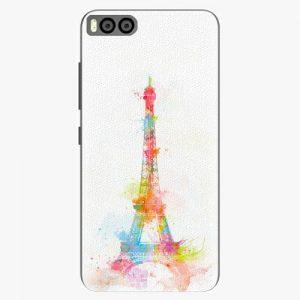 Plastový kryt iSaprio - Eiffel Tower - Xiaomi Mi6