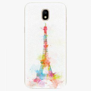 Plastový kryt iSaprio - Eiffel Tower - Samsung Galaxy J5 2017