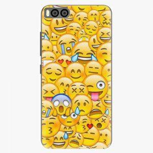 Plastový kryt iSaprio - Emoji - Xiaomi Mi6