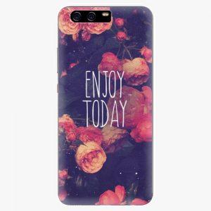 Plastový kryt iSaprio - Enjoy Today - Huawei P10 Plus
