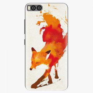 Plastový kryt iSaprio - Fast Fox - Xiaomi Mi6