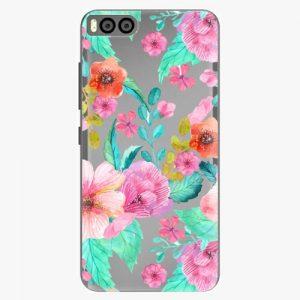 Plastový kryt iSaprio - Flower Pattern 01 - Xiaomi Mi6