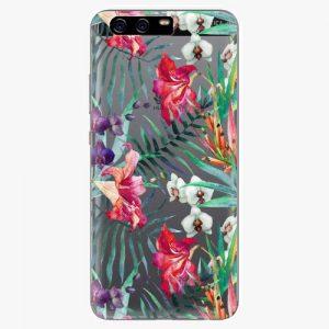 Plastový kryt iSaprio - Flower Pattern 03 - Huawei P10 Plus