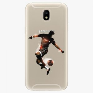 Plastový kryt iSaprio - Fotball 01 - Samsung Galaxy J5 2017