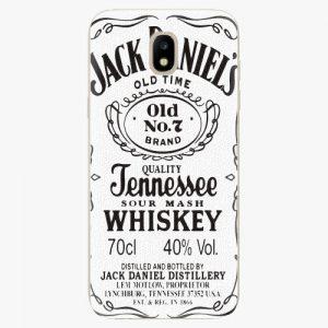 Plastový kryt iSaprio - Jack White - Samsung Galaxy J5 2017