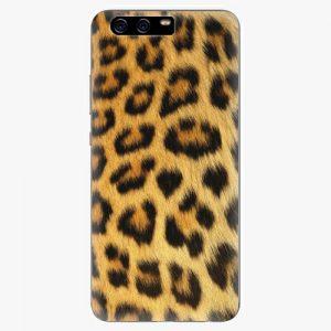 Plastový kryt iSaprio - Jaguar Skin - Huawei P10 Plus