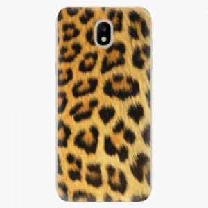Plastový kryt iSaprio - Jaguar Skin - Samsung Galaxy J5 2017