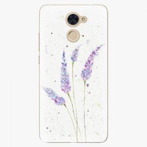 Plastový kryt iSaprio - Lavender - Huawei Y7 / Y7 Prime