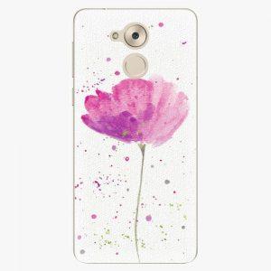 Plastový kryt iSaprio - Poppies - Huawei Nova Smart