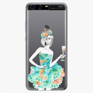 Plastový kryt iSaprio - Queen of Parties - Huawei P10 Plus