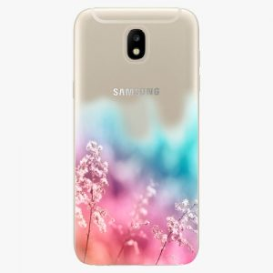 Plastový kryt iSaprio - Rainbow Grass - Samsung Galaxy J5 2017
