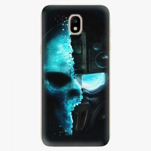 Plastový kryt iSaprio - Roboskull - Samsung Galaxy J5 2017