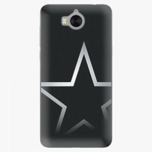 Plastový kryt iSaprio - Star - Huawei Y5 2017 / Y6 2017