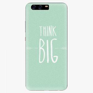 Plastový kryt iSaprio - Think Big - Huawei P10 Plus
