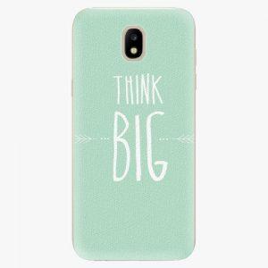 Plastový kryt iSaprio - Think Big - Samsung Galaxy J5 2017