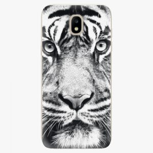 Plastový kryt iSaprio - Tiger Face - Samsung Galaxy J5 2017