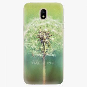 Plastový kryt iSaprio - Wish - Samsung Galaxy J5 2017