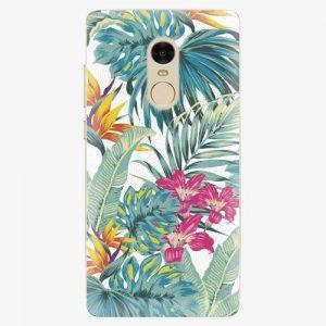 Plastový kryt iSaprio - Tropical White 03 - Xiaomi Redmi Note 4