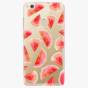 Plastový kryt iSaprio - Melon Pattern 02 - Huawei P8 Lite 2017