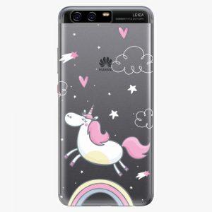 Plastový kryt iSaprio - Unicorn 01 - Huawei P10 Plus