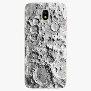 Plastový kryt iSaprio - Moon Surface - Samsung Galaxy J5 2017