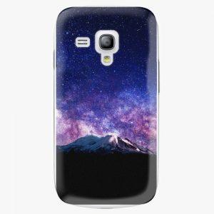 Plastový kryt iSaprio - Milky Way - Samsung Galaxy S3 Mini