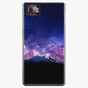 Plastový kryt iSaprio - Milky Way - Lenovo Z2 Pro