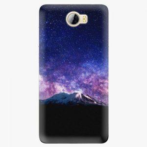 Plastový kryt iSaprio - Milky Way - Huawei Y5 II / Y6 II Compact
