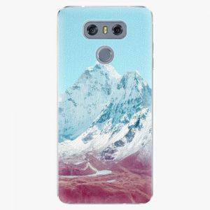 Plastový kryt iSaprio - Highest Mountains 01 - LG G6 (H870)