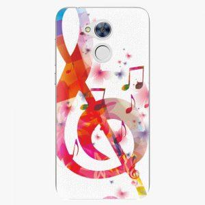 Plastový kryt iSaprio - Love Music - Huawei Honor 6A