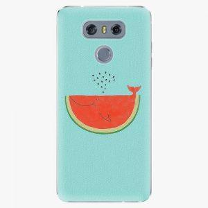 Plastový kryt iSaprio - Melon - LG G6 (H870)