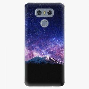 Plastový kryt iSaprio - Milky Way - LG G6 (H870)