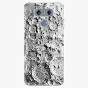 Plastový kryt iSaprio - Moon Surface - LG G6 (H870)