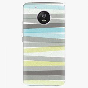 Plastový kryt iSaprio - Stripes - Lenovo Moto G5