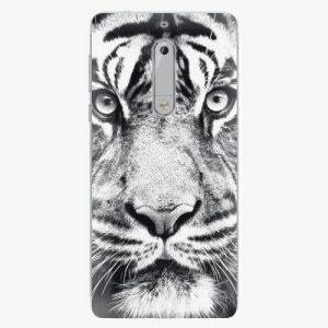 Plastový kryt iSaprio - Tiger Face - Nokia 5