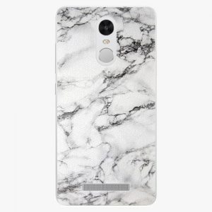 Plastový kryt iSaprio - White Marble 01 - Xiaomi Redmi Note 3 Pro