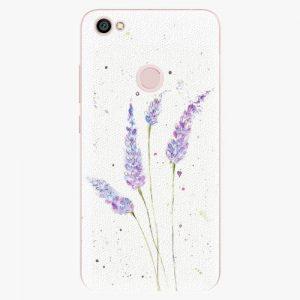 Plastový kryt iSaprio - Lavender - Xiaomi Redmi Note 5A / 5A Prime