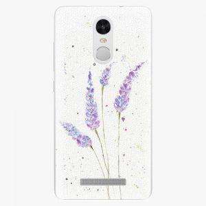Plastový kryt iSaprio - Lavender - Xiaomi Redmi Note 3 Pro